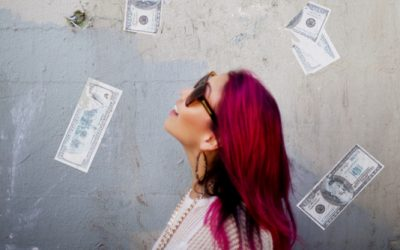 Want Financial Abundance? Never Say These Two Words About Money