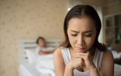8 Signs and Symptoms of Codependency